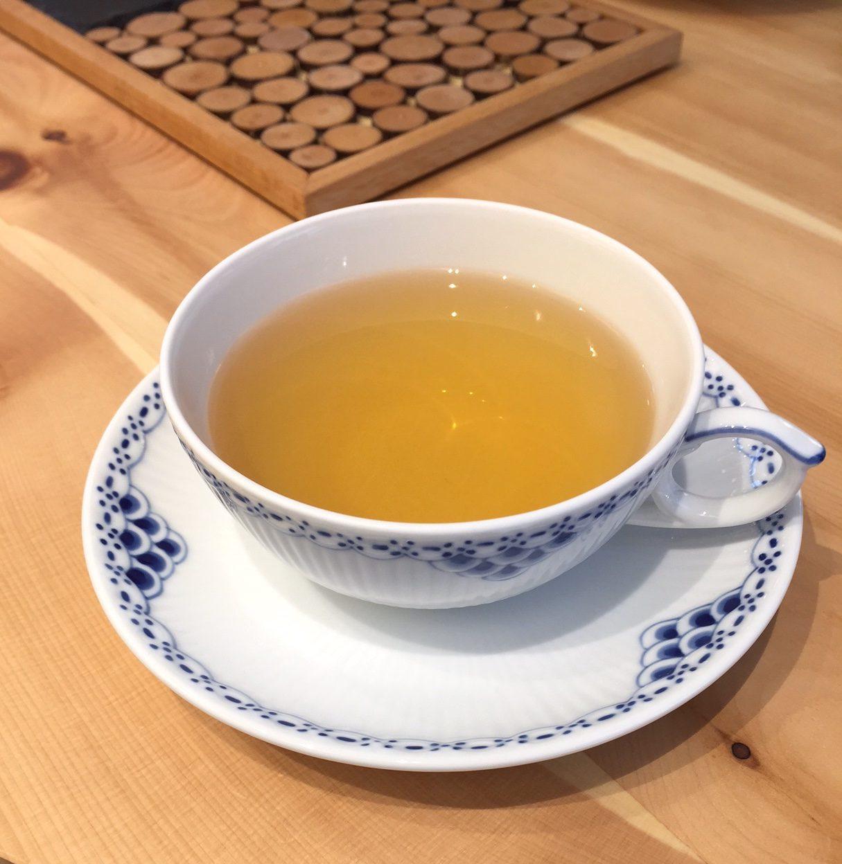 Probiertage im Februar: Tee, Süßes und Pikantes