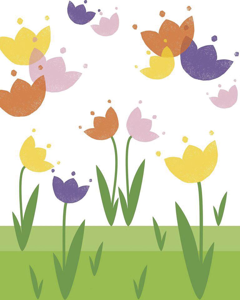Dieses Jahr bringt der Osterhase bei uns sogar die Sommerzeit!